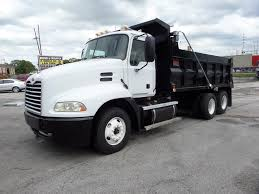 mack dump truck mack dump trucks for sale in ks