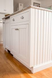Kitchen Cabinets Beadboard by Kitchen Cabinet White Beadboard Kitchen Cabinets With Regard To