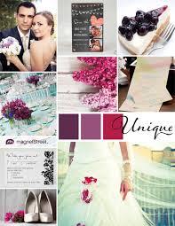 unique wedding colors unique wedding inspiration unique wedding ideas