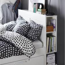 Schlafzimmer Bett Regal Gemütliche Innenarchitektur Bett Kopfteil Idee Schlafzimmer