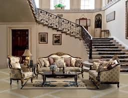 Photos Of Traditional Living Rooms by Living Rooms Torres Furniture
