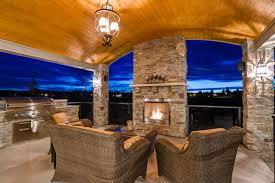 fireplaces the galleria astoria custom homes calgary home