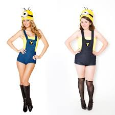 halloween costumes minion halloween costumes on models and u201creal women u201d can you spot the
