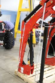 behind the scenes with rk tractors