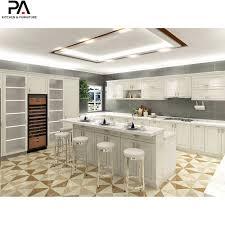 shaker style kitchen pantry cabinet item european style luxury furniture custom design white shaker kitchen pantry cabinets