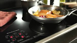 Kitchenaid Induction Cooktops Roseburg Kitchenaid Induction Cooktop Stove Youtube