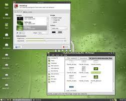 environnement bureau linux quel est le meilleur environnement de bureau sous gnu linux
