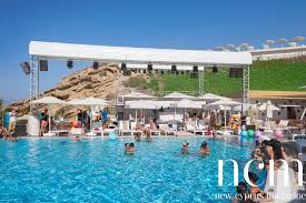 elexus hotel girne pictures from mia beach club north cyprus online magazine