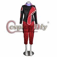 Korra Halloween Costume Aliexpress Buy Custom Avatar Legend Korra Asami