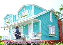 outside colour of indian house in outside painting indian house paint colors impressive colour