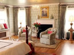 bedroom exquisite design ideas using rectangular cream fabric
