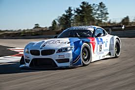 race cars for sale lots of bmw z4 gt3 racing cars go up for sale