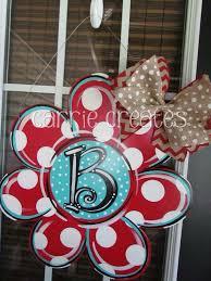 Door Hanger Design Ideas Best 25 Letter Door Hangers Ideas On Pinterest Initial Door