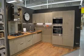 cuisine de loft leroy merlin cuisine intérieur intérieur minimaliste
