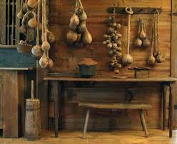 Primitive Home Decor Stylish Primitive Home Decorating Ideas