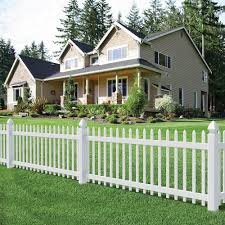 appealing front yard privacy fence ideas pictures design