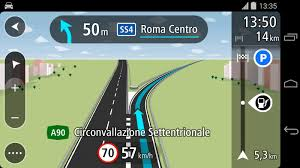tomtom android tomtom go 1 8 apk android gratis per android