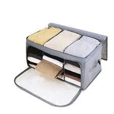 sofa wã rfel 2017 hei er verkauf heimat lagerboxen bambusholzkohlefaser kleidung veranstalter taschen rei verschlusstasche fall organisatoren container box 1 jpg v