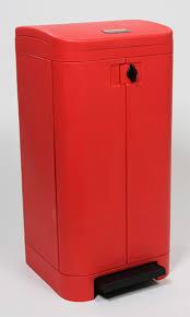 poubelle cuisine 100 litres corbeille poubelle de cuisine industrielle 100 litres rubbermaid