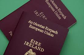 post office runs out of form for irish passports after brexit