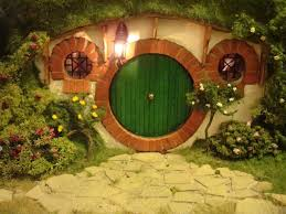 Hobbit Homes For Sale by My Hand Made Hobbit Hole U2013 Bag End From Lord Of The Rings