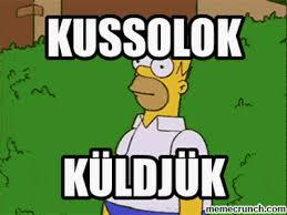 Homer Simpson Meme - meme