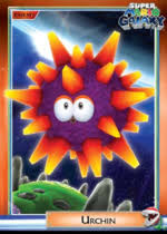 urchin super mario wiki mario encyclopedia