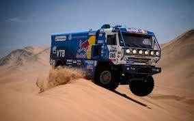 rally truck racing dakar rally bodies