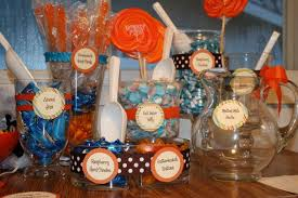 candy buffet labels weddingbee