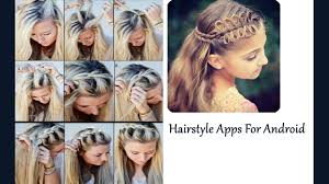 hairstyles application download 5 best hairstyle apps for android