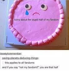 Cake Meme - apology cake meme by bandlover37 memedroid