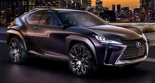 si e auto b lexus b suv debutto al salone di ginevra 2018 motori e auto