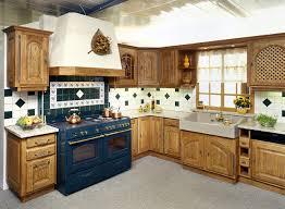 cuisines rustiques cuisines rustique tradition teinte bois cuisines laurent