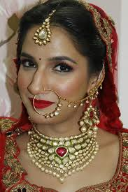 how much for bridal makeup vidya tikari bridal makeup artist in delhi wedding mantra