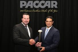 paccar company paccar dealer of the month u2013 brown and hurley kenworth daf