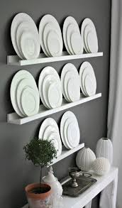 dining room plate wall decor home decor and furnishings
