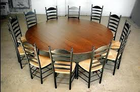 diy distressed dining room table black set white for sale india 48