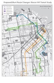 Muni Bus Map New And Improved Bus Lines Proposed For Soma Service Hoodline