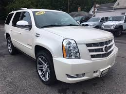 2013 cadillac escalade colors cadillac escalade for sale in vermont carsforsale com