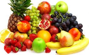 fruit fresh carbs vs carbs