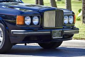 bentley turbo r for sale used bentley for sale