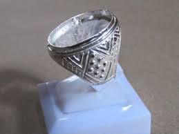 ring cincin alpaka grosir cincin monel mban akik ikat batu zircon cincin alpaka