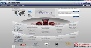 ford webparts latin america 06 2015 portuguese full patch auto