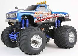 large fast monster rc trucks sale