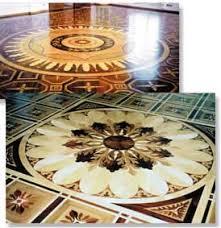 modern flooring design