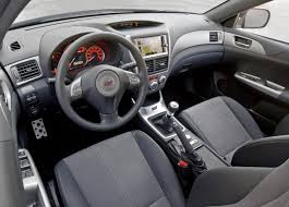 2008 subaru wrx sti from sti interior on cars design ideas with hd