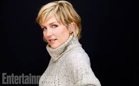 back view of amy carlson hair sundance 2014 exclusive ew portraits days 5 and 6 ew com