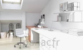 bureau sur tables et bureau sur mesure