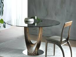 tempered glass table top ikea round glass table top best ideas of round glass dining table top