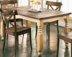 coronado rectangular dining table coronado rectangular turned leg table from largo d210 30 coleman